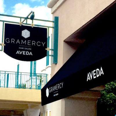 Gramercy: premier hair salon in Mizner Park, Boca Raton