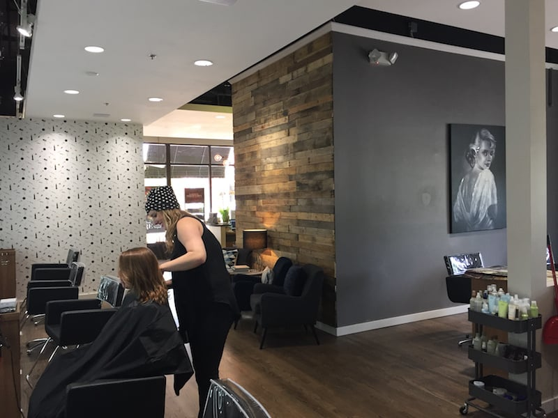 Tips To Take Care Of Hair Extensions Gramercy Hair Salon