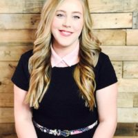 Chelsea Keely, Studio Artist/Makeup Artist