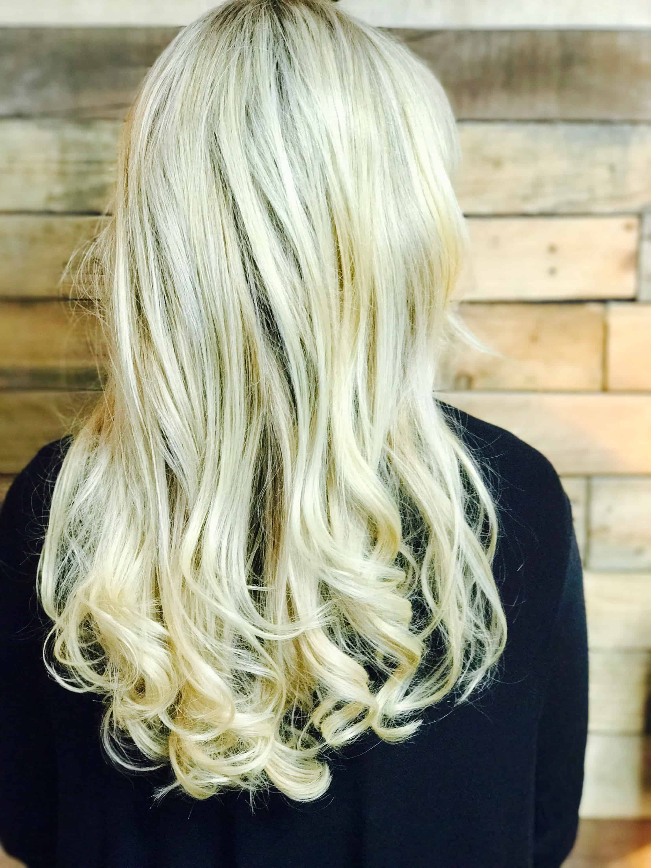 Hair Extension Advice For The Boca Raton Woman Gramercy Hair Salon