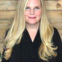 Amy Gabrielson, Senior Stylist & Makeup Artist
