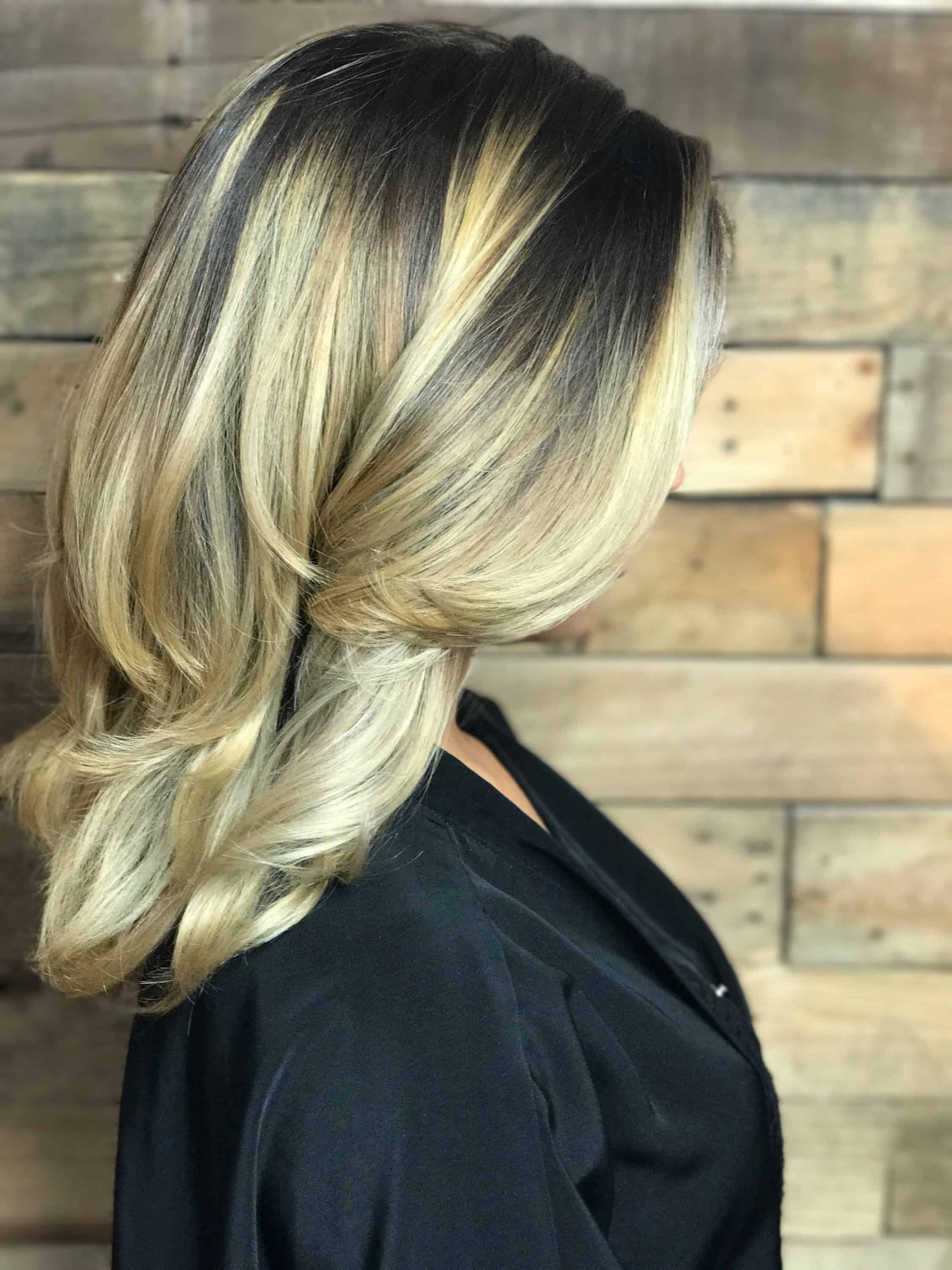 Best Salon Treatments for Repairing Damaged Hair - Our Top Five ...
