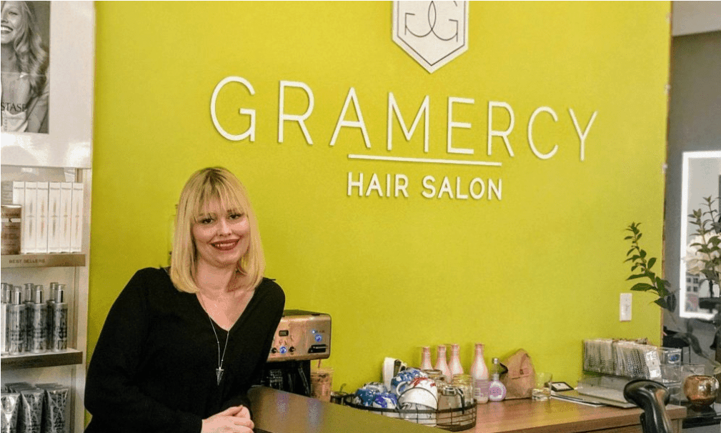 Meet Kristin Nelson Of Gramercy Salon In Boca Raton Gramercy Hair